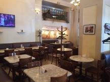 Interior Grand Cafe